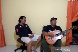 """Bangga Hidup di Singkawang"", wujud kecintaan Iwan Munandar ke kota kelahiran"