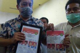 Timses Akhyar-Salman protes gambar di surat suara buram