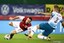 Austria memastikan promosi ke Divisi A UEFA Nations League