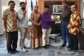 ISMI gandeng Unsyiah wujudukan KEK halal di barat selatan Aceh