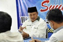 Wagub Jabar minta calon kepala daerah terapkan protokol kesehatan