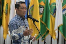 UMK Karawang 2021 tertinggi di Jawa Barat