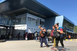 85 ribu lebih wisatawan berkunjung ke Sabang pada 2020