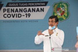 Dinsos Medan:  Pendamping PKH harus sosialisasikan AKB selama pandemi