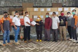 Pilkada serentak di Simalungun, KPU cetak 777.638 surat suara