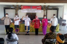 BKKBN Bali gerakkan kader untuk sosialisasikan 3M di Karangasem