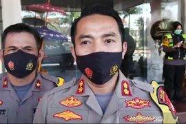 Polisi tingkatkan patroli disiplin protokol kesehatan cegah COVID-19 di Tasikmalaya
