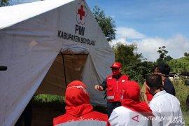 PMI kerahkan ratusan personel terlatih ke lokasi terdampak erupsi Merapi