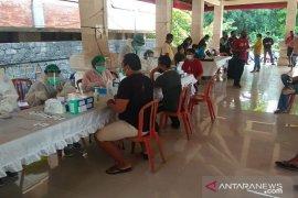 Hasil tes cepat 1.106 petugas KPPS Pilkada di Denpasar,  reaktif
