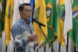 Ridwan Kamil akan penuhi undangan Bareskrim terkait kerumunan di Megamendung