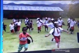Bangga Papua untuk mewujudkan generasi emas