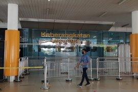 Arus penumpang di bandara Sulthan Thaha berangsur meningkat