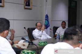 Gubernur Babel minta maskapai tambah frekuensi penerbangan
