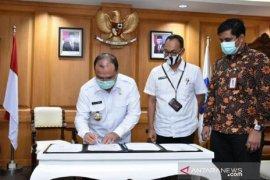 Pemprov-Politeknik Bangka Belitung ciptakan alat berteknologi bantu UMKM
