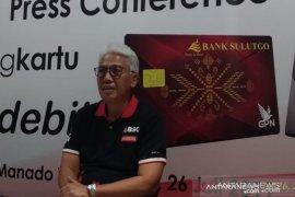 Bank Sulut-Go tingkatkan kualitas layanan digital di tengah COVID-19