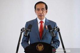 Presiden Jokowi : Pemerintah berikan santunan bagi keluarga korban di Sigi