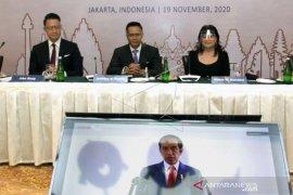 Konferensi Pers ABAC Indonesia Pada KTT APEC 2020 Page 1 Small