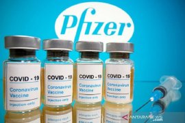 Inggris siap berikan persetujuan vaksin COVID-19 Pfizer pekan ini