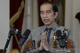 Presiden Jokowi optimistis pengusaha dapat insentif dari kebijakan ekonomi