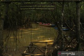 Spektrum - Cerita Karst China & Mangrove Balikpapan