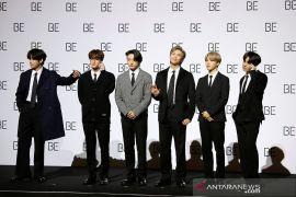 """BTS resmi rilis album """"BE"""""""