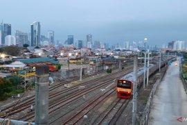 BMKG prakirakan Jakarta cerah berawan hingga bisa terjadi hujan ringan