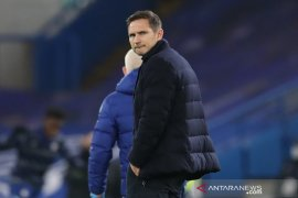 Frank Lampard sebut jadwal Liga Premier Inggris tidak masuk akal