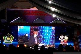 MTQN 2020 di Sumbar, Kalbar masuk 10 besar nasional