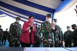 Batamec kembali dipercaya bangun kapal oleh TNI AL