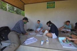 Kadisdik Bali: Tren COVID-19 sempat naik, belajar tatap muka ditunda