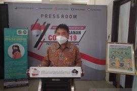 Satgas Kota Medan: Disiplin 3M dan disinfektan untuk hindari COVID-19