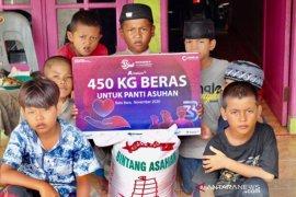 INALUM salurkan pinjaman bagi 115 UMKM di dua kabupaten di Sumut