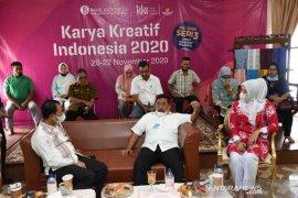 Bank Indonesia komit majukan UMKM Tapanuli Selatan