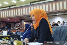 Darwati A Gani minta Nova Iriansyah selesaikan masalah HGU di Aceh