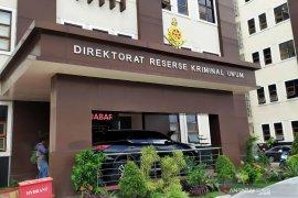 Bupati Bogor Ade Yasin tak hadir pemeriksaan di Polda Jabar
