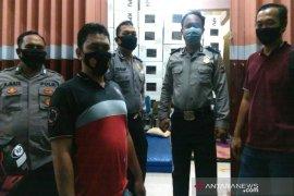 Polisi jaga ketat gudang logistik KPU Banjarmasin