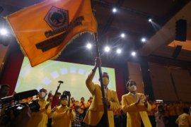 Musa Rajekshah dilantik jadi Ketua DPD Partai Golkar Sumut