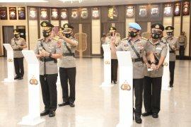 Irjen Pol Risyapudin jabat Kapolda Maluku Utara