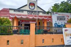 KPU sanksi oknum anggota DPRD Poso
