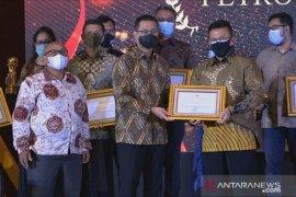 PetroChina Jabung meraih 'Padmamitra Award' program pemberdayaan SAD