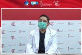 Vaksinolog beberkan  penjaminan keamanan vaksin