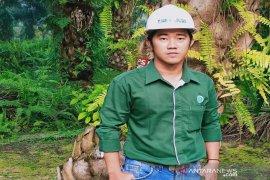 Pemuda Lung Melah yang berharap kelapa sawit terus memberikan keberkahan