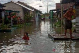 BPBD: Masyarakat Pulau Bangka waspadai hujan disertai petir
