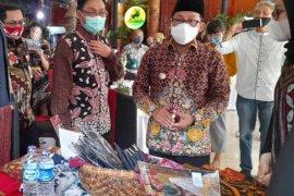 Pemkot Malang klarifikasi kondisi Wali Kota Sutiaji dan sekda dikabarkan terpapar COVID-19
