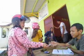 BUMDes Sutera Mandiri Kayong Utara raup keuntungan Rp76 juta