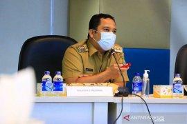 Kesembuhan  pasien COVID-19 di Kota Tangerang bertambah