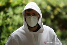 Pakai masker selama berolahraga bisa ganggu fungsi paru?
