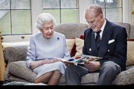 Pangeran Philip suami Ratu Inggris Elizabeth meninggal pada usia 99 tahun