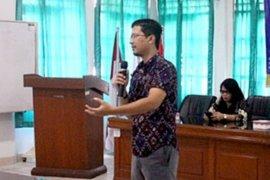 KPU Medan siapkan bilik khusus di setiap  TPS