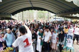 Tim SHM-MAR ajak generasi muda berjuang lanjutkan regenerasi kepemimpinan